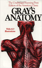 Gray's Anatomy: Descriptive and Surgical