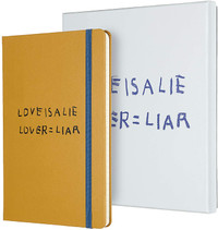 Moleskine Limited Edition Basquiat Notebook