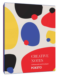 Creative Notes: Notecard Box