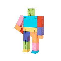 Cubebot Robot Medium Multi
