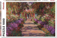 Monet, Giverny Puzzle - 1000 Pieces