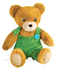 "Corduroy Bear 13"" Soft Toy"