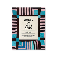 Quilts of Gee's Bend Notecards
