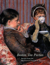 Boston Tea Parties