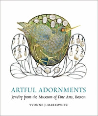 Artful Adornments - Jewelry from the Museum of Fine Arts, Boston