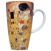 Klimt The Kiss Grande Mug