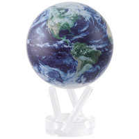 "Satellite View 4.5"" Mova Globe"