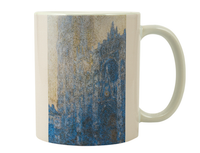 Monet, Rouen Cathedral Mug