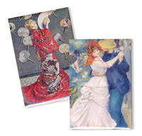 European Masterpieces Magnet Set/2