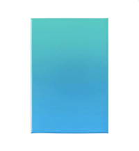 Areaware Gradient Puzzle - Blue