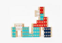 Areaware Blockitecture® Habitat