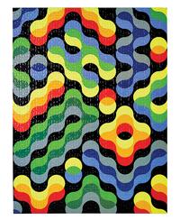 Pattern Puzzle Arc - 500 Pieces