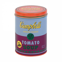 Andy Warhol Soup Can Puzzle - 300 Pieces