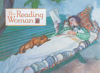 The Reading Woman Notecard Box