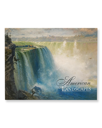 MFA American Landscapes Notecard Box
