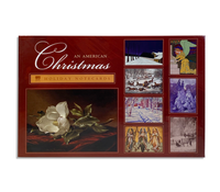 MFA An American Christmas Holiday Card Assortment