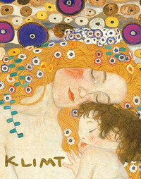Klimt Mother and Child Notecard Box