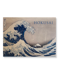 MFA Hokusai Notecard Box
