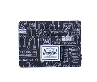 Basquiat x Herschel Supply Co.  - Charlie Wallet, Basquiat Beat Bop
