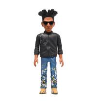 VCD Jean-Michel Basquiat (Sunglasses Ver.)