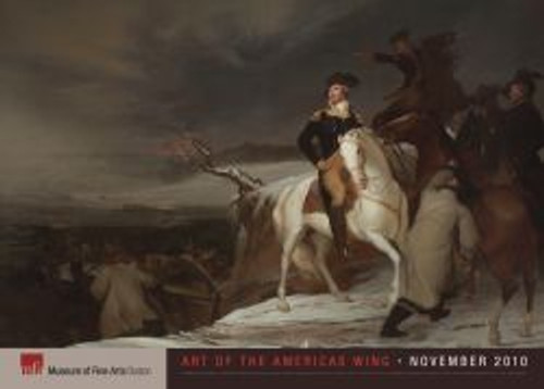 Thomas Sully, The Passage of the Delaware Poster