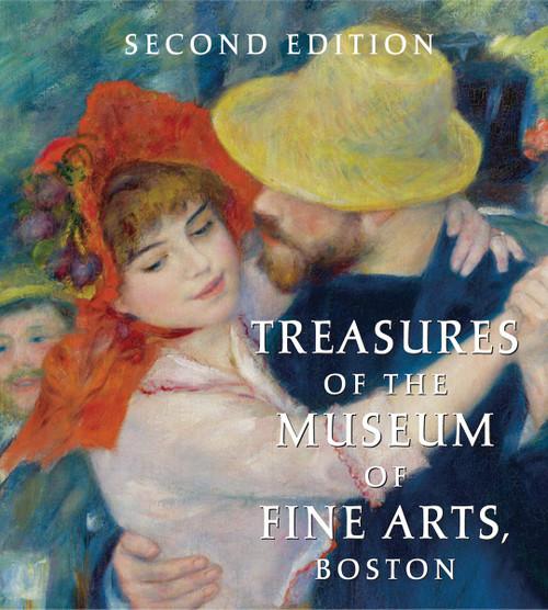 Treasures of the Museum of Fine Arts Boston - Tiny Folio