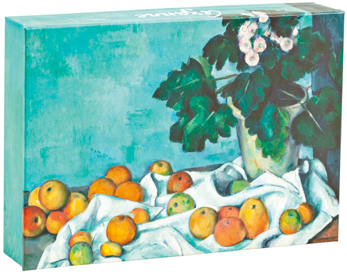 Cezanne Still Life FlipTop Notecard Box