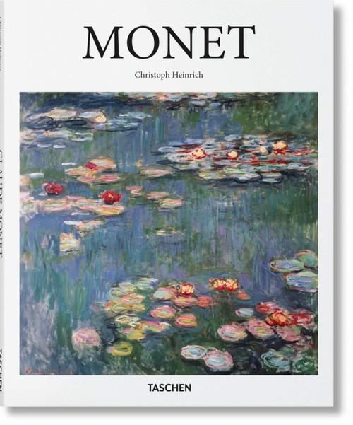 Monet (Basic Art Series 2.0)