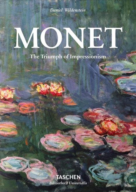 Monet: The Triumph of Impressionism