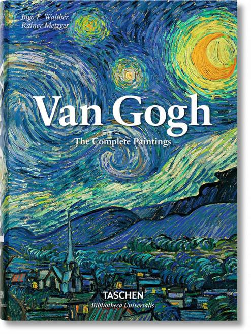 Van Gogh: The Complete Paintings