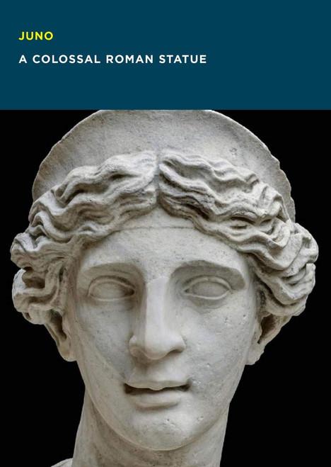 Juno: A Colossal Roman Statue