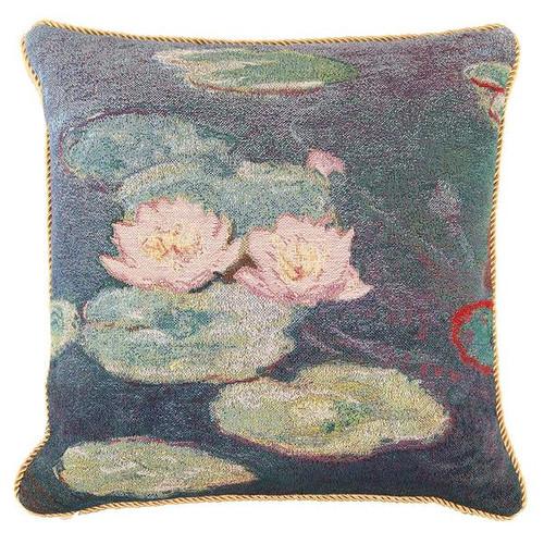 Monet Water Lilies Pillowcase