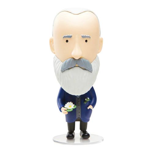 Claude Monet Figurine