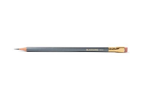 Grey Pencils (Set of 12)