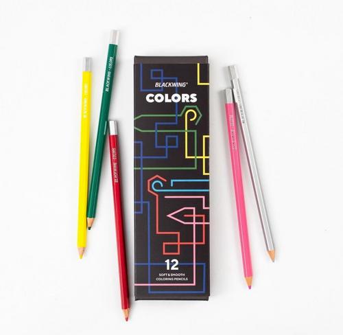 Color Pencils (12 Count)