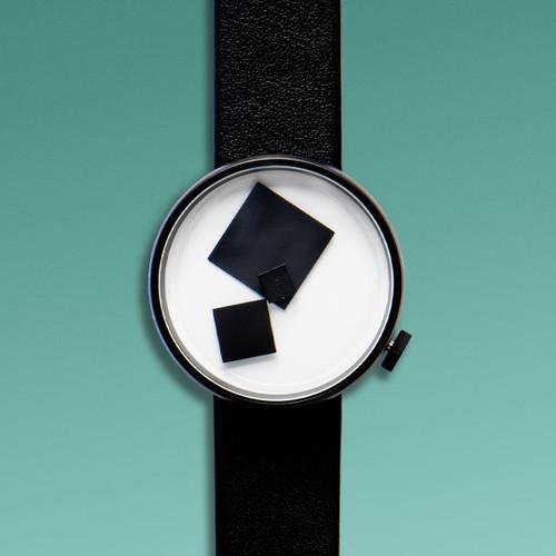 Bauhaus Century Black Watch