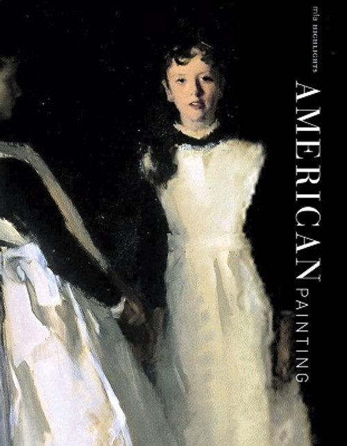 MFA Highlights: American Painting