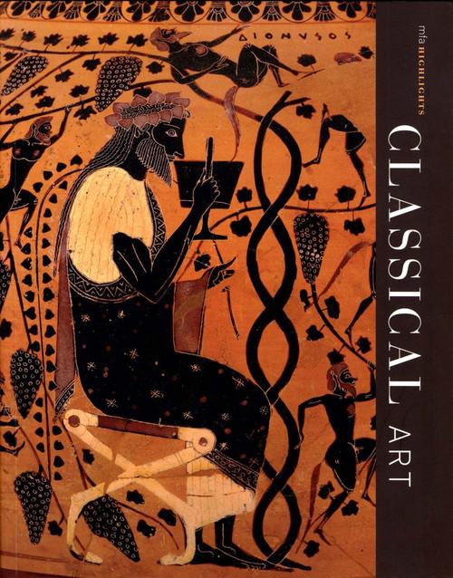 MFA Highlights: Classical Art