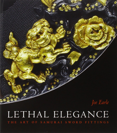 Lethal Elegance: The Art of Samurai Sword Fittings