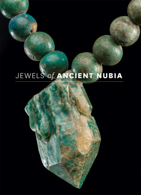 Jewels of Ancient Nubia