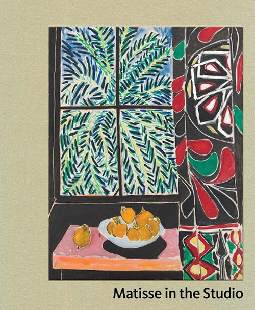 Matisse in the Studio - Hardcover