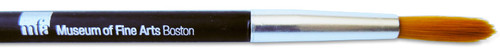 MFA Paintbrush Pencil