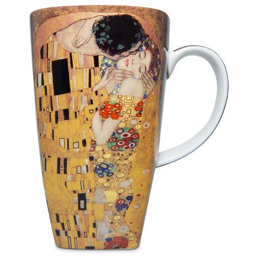 Klimt The Kiss Grande Mug
