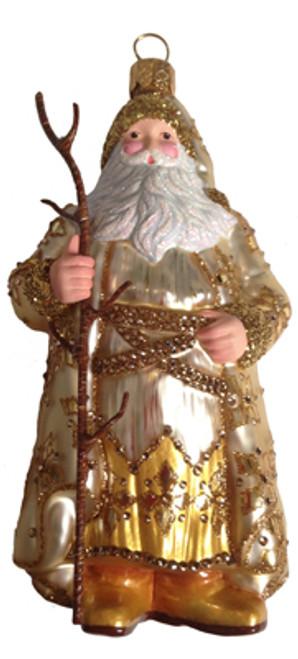 Merijn Claus Ornament