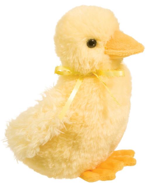 Plush Baby Duck