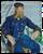 Van Gogh, Postman Joseph Roulin Scarf
