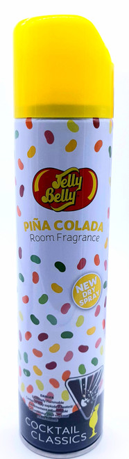 Jelly Belly Air Freshener Pina Colada 300ml