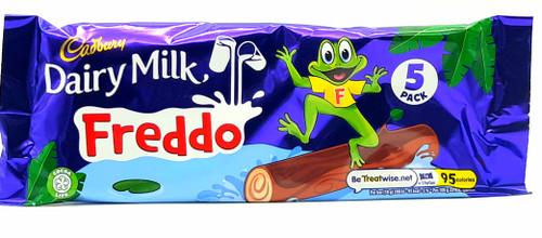Cadbury Freddo 5 Pack 90g