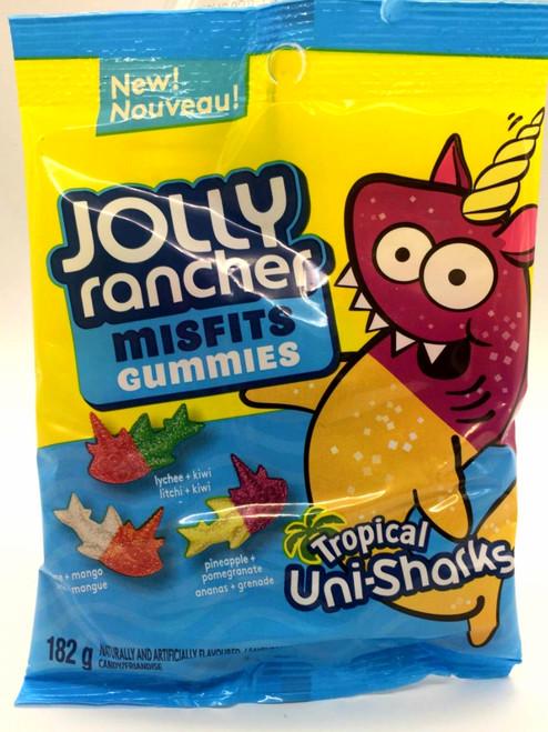Jolly Rancher Misfits Tropical UniSharks