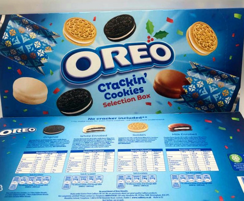 Oreo Selection Box